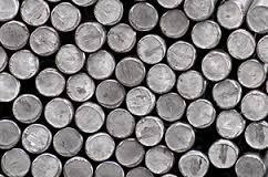 Круг 110 мм горячекатанный сталь 35