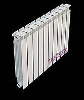 Биметаллический радиатор Алтермо-7  556*96*80 (Полтава).