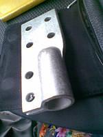 Контактные зажимы, лопатки к силовым трансформаторам