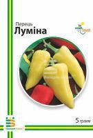 Семена перца Лумина,