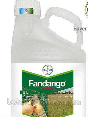 Фунгицид Фанданго,5л.