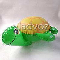 Надувная игрушка intex 58590 черепаха