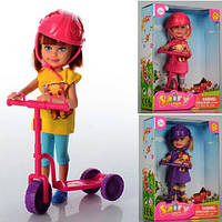 Кукла Defa Lucy 8294