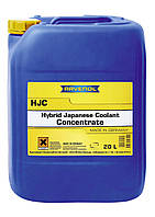 RAVENOL HJC PROTECT FL22   Concentrate – охлаждающая жидкость концентрат (20л)