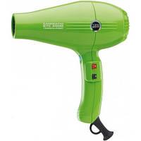 Фен Gamma Piu 3500 Tormalionic green (GP3500T 070) зеленый