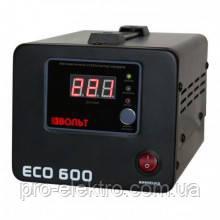 Стабилизатор напряжения Luxeon ECO 600