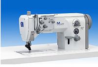 Durkopp Adler 887-160020 одноигольная швейная машина с плоской платформой
