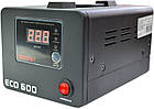 Стабилизатор напряжения Luxeon ECO 600, фото 3