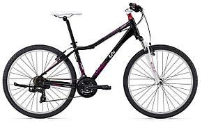 "Велосипед GIANT Liv Enchant 2 чёрн. M/18, 26"""