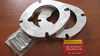 Проставки збільшення кліренса передні Geely CK (20mm)/ Джилі СК, фото 1