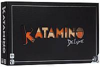Катамино Делюкс, настольная игра-головоломка