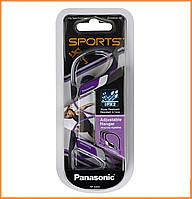 Спортивные Наушники Panasonic RP-HS34E-V Violet