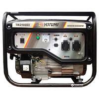 Бензиновый генератор Yotumi YM2900DX