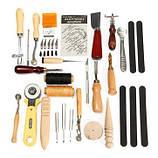 Інструменти і обладнання для ремонту взуття