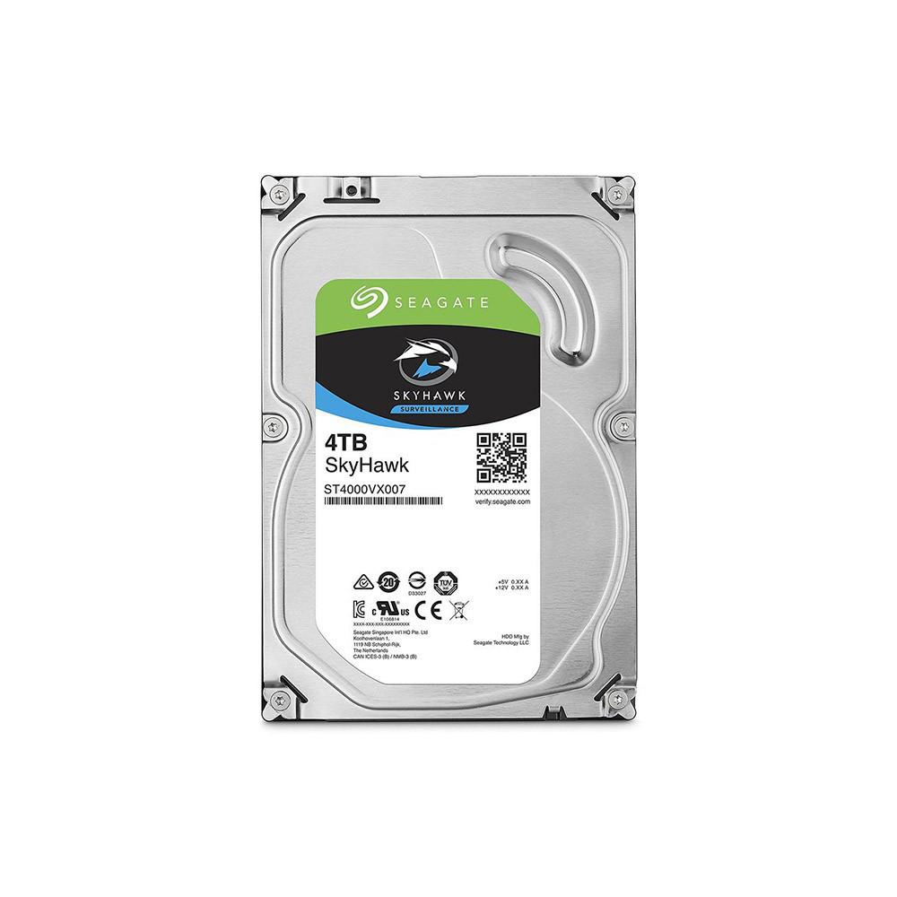 HDD для регистраторов 4 Тб ST4000VX007