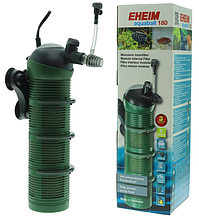 Внутрішній фільтр EHEIM (Эхейм) Аquaball 180 з кулястою головкою для акваріумів до 180л