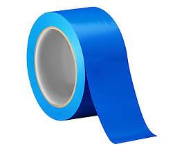 Скотч синій 45 мкн.150м 48мм СЦС150-48