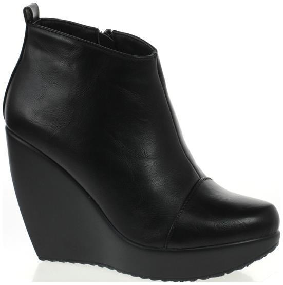 Женские ботинки Fani