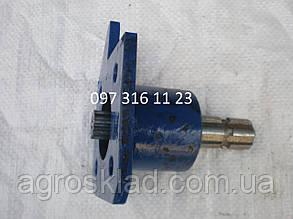 Комплект переоборудования рулевого управления Т-150 под насос-дозатор, фото 2