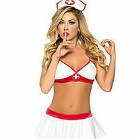 РАСПРОДАЖА Ролевой костюм медсестры