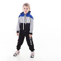 """Спортивный костюм для мальчика """"Джордан"""" 3-7 лет."""