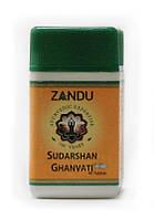 Сударшан Гханвати, Sudarshan Ghanvati, 40 табл. - удаление токсинов