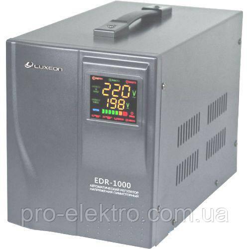 Стабилизатор напряжения Luxeon EDC 1000