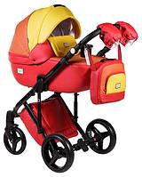 Детская универсальная коляска 2 в 1 Adamex Luciano Q-269