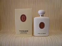 Trussardi - Trussardi (1984) - Туалетная вода 18 мл (пробник)- Первый выпуск, старая формула аромата 1984 года