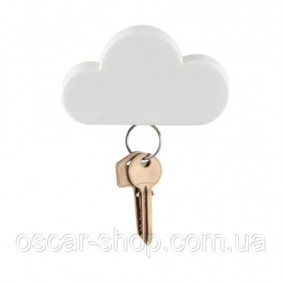 Ключниця Хмарка з магнітом
