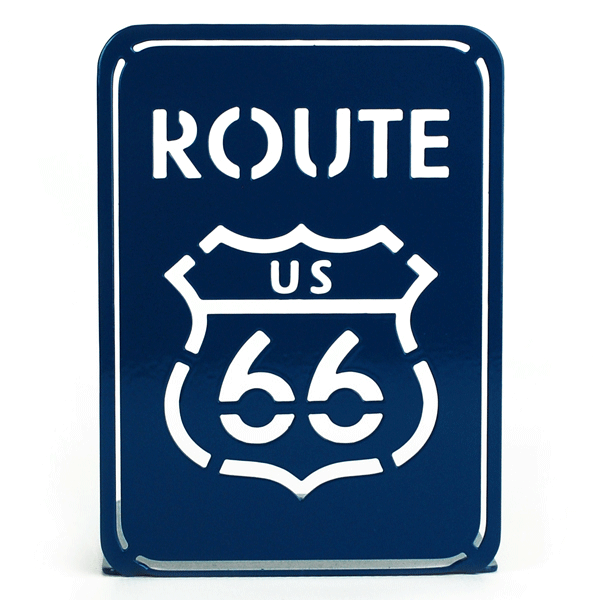 Упор для книг Route 66
