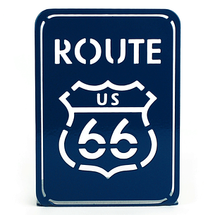 Упор для книг Route 66, фото 2