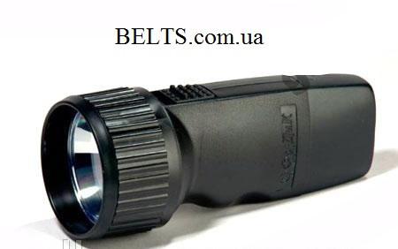 Аккумуляторный фонарик от сети ДИК 528
