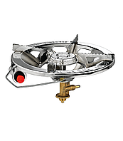 Газовая горелка  Stove camping automatic igniter (пьезоподжиг) Orgaz