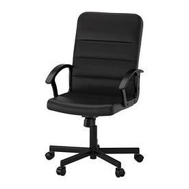 IKEA, RENBERGET, Рабочий стул, черный (203.394.20)