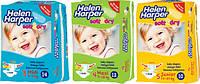 Подгузки Helen Harper Soft&Dry