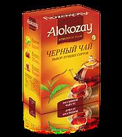 ТМ Alokozay Чай гранул. 100 г 40 шт/уп