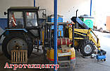 Ремонт тракторов МТЗ, ЮМЗ, Т-25, Т-40, Т-16, ВТЗ, ХТЗ, ЛТЗ, Т-150, ДТ-75, фото 5