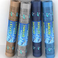 Кровельная мембрана Strotex Dynamic 135 гр/м.кв