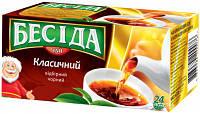 ТМ Беседа Чай 24*1,2 г 24 шт/уп