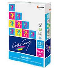 Папір Color Copy для лазерного друку, SRA3,, 250г/м2, 125 аркушів