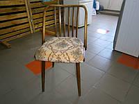 Стулья для гостиной б/у, комплект стульев б/у, фото 1