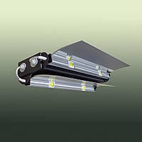 Уличный светодиодный светильник CORSAR W 100 16640 Lm