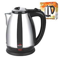 Чайник электрический 1.6л 1800w ME-0525