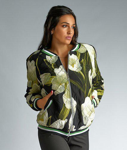 4f5db2fc23998 Женские куртки больших размеров батал в Украине.. Статьи компании ...