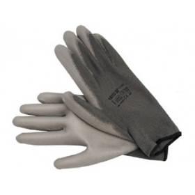 Перчатки рабочие - серые YATO YT-7472