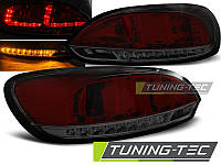 Стопы, фонари, тюнинг оптика Volkswagen (VW) Scirocco