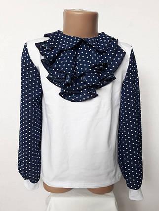 Блуза школьная, фото 2