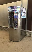 Автомат питьевой воды с баком De-Wash 750 Minima