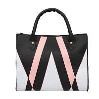 Товар с дефектом, Черная женская сумка
